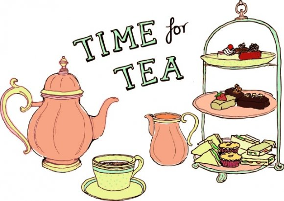 Spring Afternoon Tea | Shearsby Parish Council
