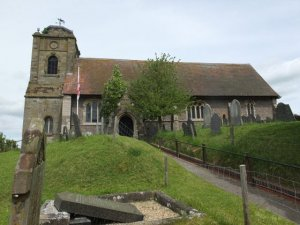 United Benefice Holy Communion Church Service at 10.30am