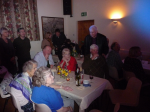 Image: Village hall 20th Party