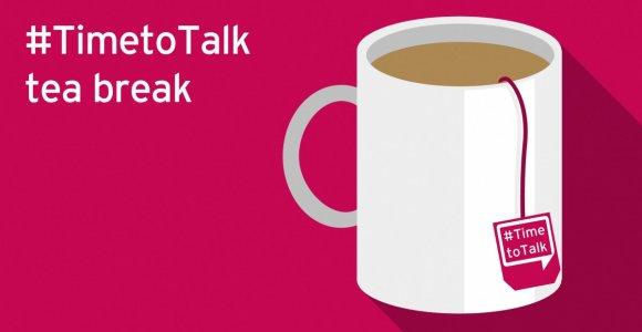 Tea Break Shearsby Parish Council